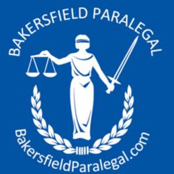 Bakersfield Paralegal